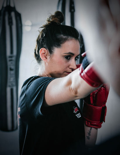 Fitboxing - Elige tu deporte - Videsu Sports Club